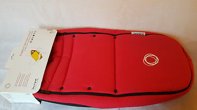 Bugaboo Bee Baby Cocoon in Red