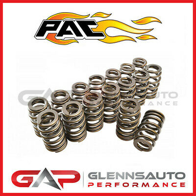 "PAC-1218 Drop-In Beehive Valve Spring Kit for all LS Engines - .600"" Lift Rated"