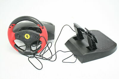 Thrustmaster Ferrari 458 Racing Wheel For Xbox 360 2969