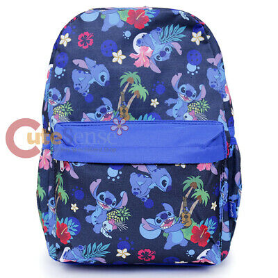 ... CANVAS School Tote Disney Book Bag messenger.