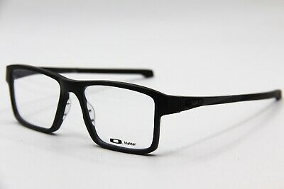 fb8844f7c90 NEW OAKLEY OX8040-0352 Pavement Chamfer 2 Authentic Eyeglasses 52-17 ...