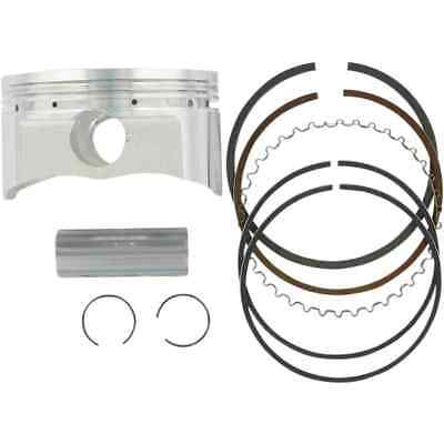 Wiseco Piston | Piston Kit Xr650 Std | 4562M10000