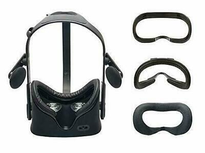 VR Cover Foam Pad Replacement Set for Oculus Rift Headset Facial Interface