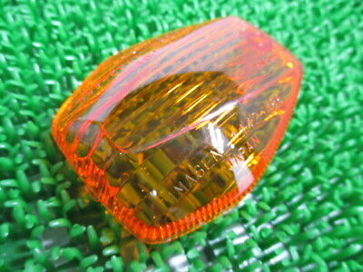 HONDA Genuine New CBR1100XX Right Blinker Lens 33602-MAT-E21 SC35 899
