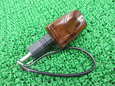 SUZUKI Genuine New Motorcycle Parts GSX400S Katana Blinker 35603-38C01 244
