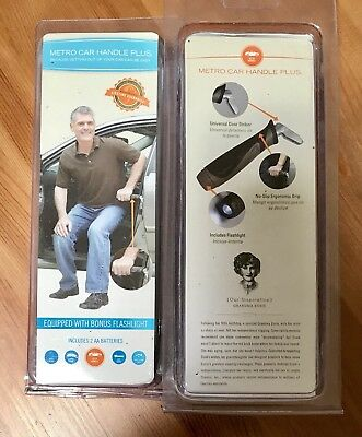 NEW Metro Car handle plus - helps with getting out of car elderly or disabled