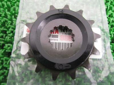 YAMAHA Genuine New Motorcycle Parts TZR250 Front Sprocket 1KT-17460-01 837