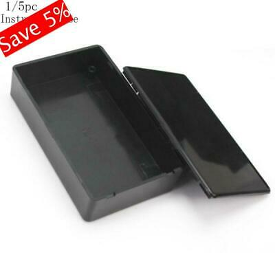 Durable Electronic Project Box ABS Enclosure Instrument Case Plastic