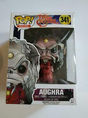 Figurine Funko POP! Movies The Dark Crystal 341 Aughra