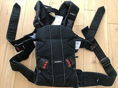 Baby Bjorn Baby Carrier One - hardly used