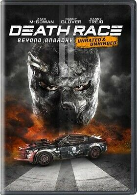 Uni Dist Corp Mca D63175465D Death Race-Beyond Anarchy (Dvd) (Unrated/unhinged)