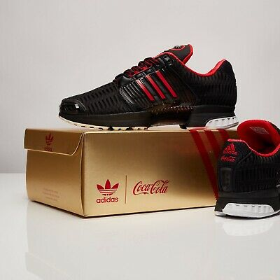 ... Coke Ba8606 World Cup Red Gold Black.  180.00 Buy It Now 21d 6h. See  Details. Adidas Clima Cool 1 Coca Cola Size 12. 879faf86e74