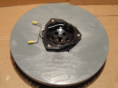 """New Tennant/Noble 1220241 Disk Scrubbing 16"""" PYP"""