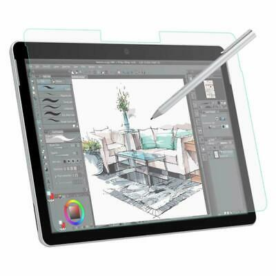 MoKo Paper-Like Screen Protector for Surface Go, Write, Draw and Sketch with The