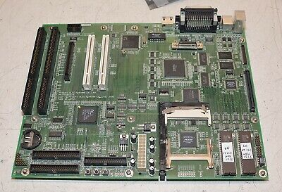 Hitachi USLI 7751SE01/1  Evaluation Board