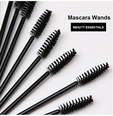 Disposable mascara wands Eyelash Brush Makeup Applicator Lash Extension Makeup