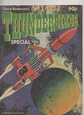 Thunderbirds Special 1983 (Polystyle Publications) Fine+ condition