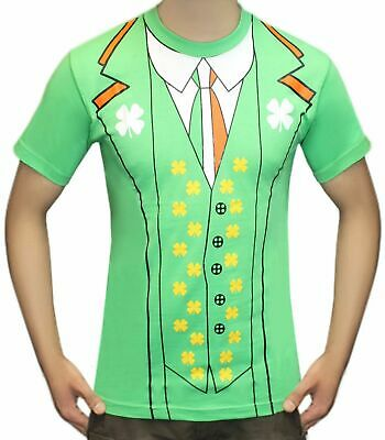 St Patricks Day T-Shirts Unisex T Shirt Irish Paddys Funny Design Ireland Day