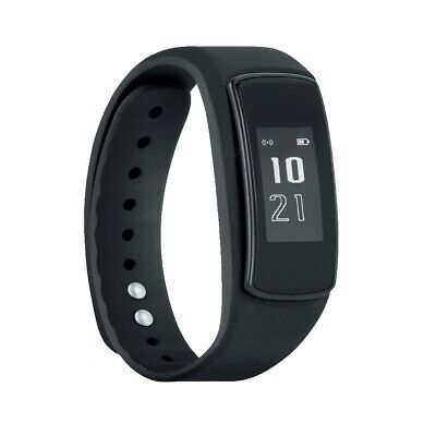 Smart Fitness Bluetooth Sport Montre Tracker Fréquence Cardiaque Android Ios