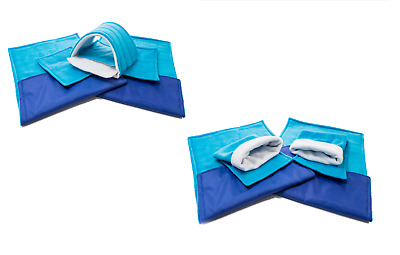 SET Of Turquoise C&C And Ferplast Cage Liners For Guinea Pig