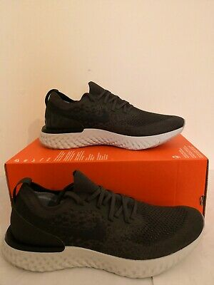 81adea2f2aca NIKE EPIC REACT FLYKNIT Running Trainers Gym