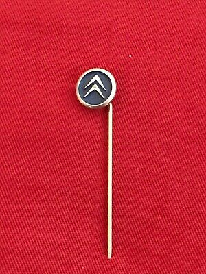 Anstecknadel Badge Auto  Logo  Citroen Button Pin selten rar alt