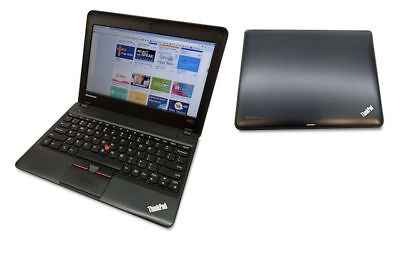 Lenovo Thinkpad X131E Chromebook 4GB RAM 16GB HDD