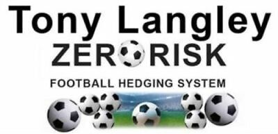 Tony Langley – Football Hedging System