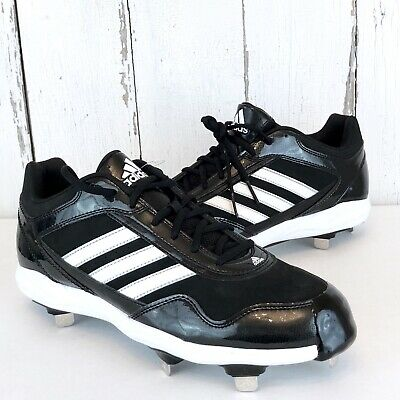 4f87d68ca6cd Adidas Baseball Cleats 11.5 Metal Spikes Excelsior Pro Mens Low | Softball  | NEW