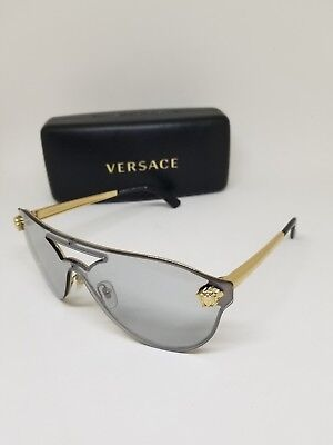5ed28471663b VERSACE WOMENS SUNGLASSES with Medusa Head in pink mod 2048 -  99.00 ...