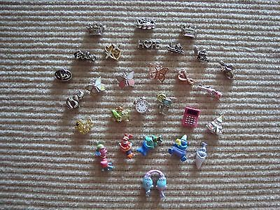 """Authentic Origami Owl  """"Your Choice"""" of Charms (some HTF) """"New""""  #C10  A?#"""