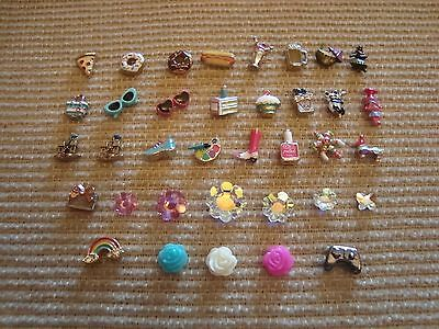 """Authentic Origami Owl  """"Your Choice"""" of Charms (some HTF) """"New"""" #C8  >#?"""