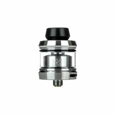 A24 Drip tip 510 inox ANTI PROJECTION 30mm Smok TFV8 baby joyetech eleaf
