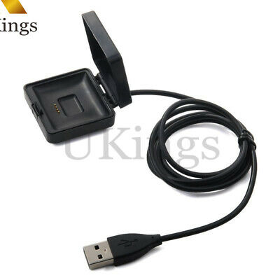 USB Charging Free Removal Wire Wire Cable Cradle Dock Charger For Fitbit Blaze