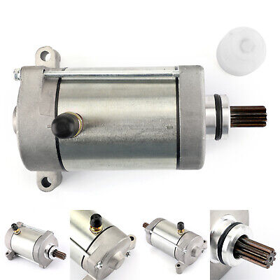 Electric Starter Motor Starting For Yamaha Grizzly 700 YXC/YFM 700FWAD Hunter A7