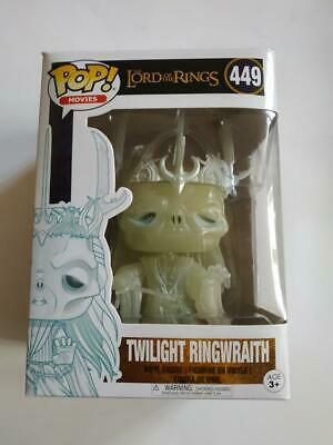 Figurine Funko POP! Movies The Lord of the Rings 449 Twilight Ringwraith