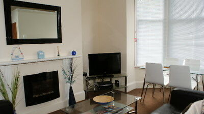 FILEY 7 NIGHTS Sat 30th March - Sat 6th April £325 HOLIDAY APARTMENT Sleeps 4