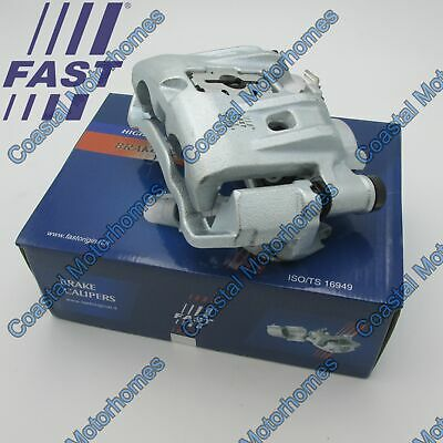 Brake Caliper Fits Front Right Iveco Daily  2006-2012