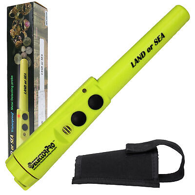 DetectorPro Land Or Sea Waterproof PinPointer