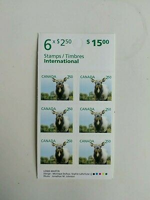 Canada Stamps For International CDN To Oversea Stamp - 20% Off