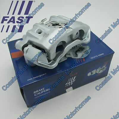 Fits Iveco Daily II-III-IV Front Right Brake Caliper 35-49 35C (1989-2012)
