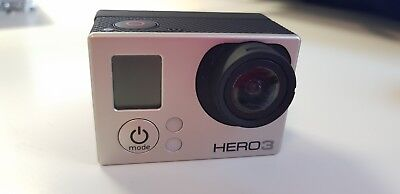 Gopro go pro Hero 3 Black + accessori + Lcd action cam videocamera
