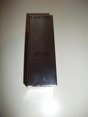 Lancome Miracle Air De Teint Foundation 13 Sienne 30ml Make up