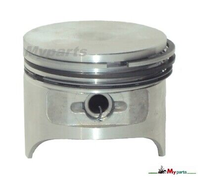 Piston assy (std) for SUBARU-ROBIN engine model EY28 Φ75mm p/n 234-23401-03