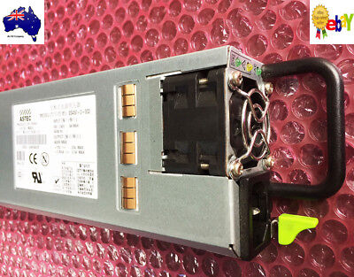 Genuine PSU Module for McAfee M-4050 Network Security Platform, Invoice