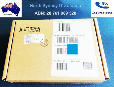 New Juniper SRX-MP-1VDSL2-A VDSL2 Mini-PIM Suits SRX210/220/240/320/340/345/550