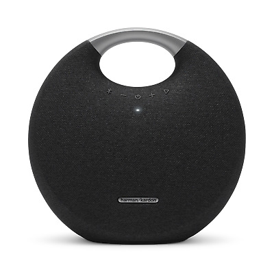 Harman/Kardon Onyx Studio 5 Portable Bluetooth Speaker - Black