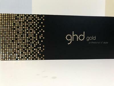 Ghd Oro Profesional Rendimiento 1.3cm Styler Plancha