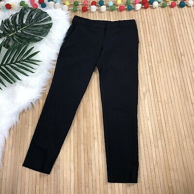 9a4afc1ce31 THEORY CLASSIC SKINNY pants bright midnight blue perform tech sz.12 ...