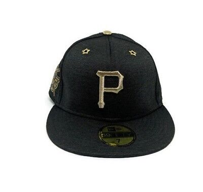 online store 8ffa7 31a9b New Era Pittsburgh Pirates 59FIFTY MLB  17 All Star Game On Field Cap (Sz